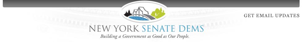 NYS Senate Dems